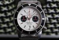 BREITLING SuperOcean HERITAGE Chronograph ref.A23320 - SOLD 12K